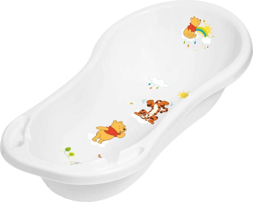 Keeeper Baby bath 100 cm with plug \