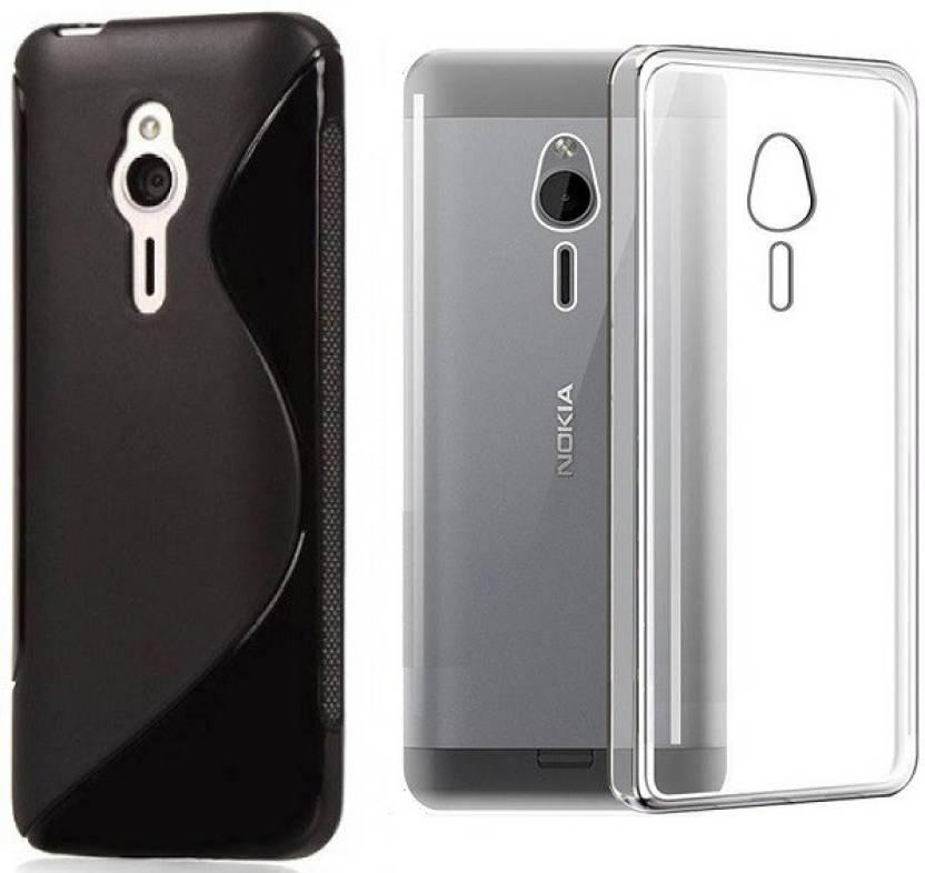 Sprik Back Cover for Nokia 230 Multicolor