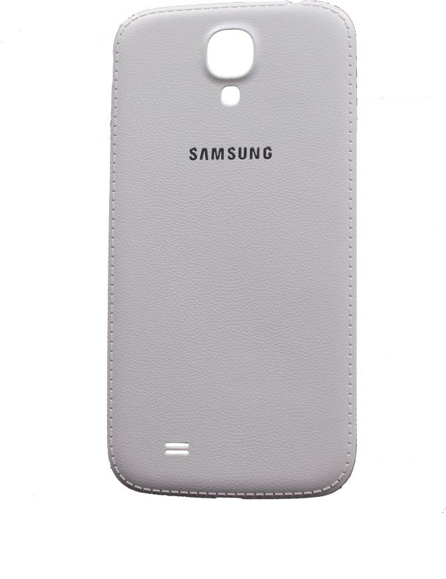 wholesale dealer 86c92 0fe0c Comate SAMSUNG GALAXY S4 I9500 Leatheried Replacement /Battery Door ...
