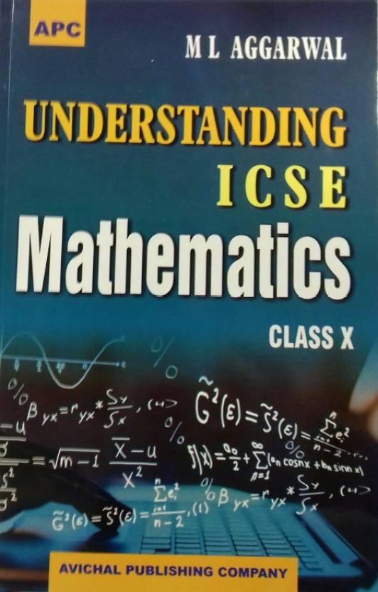 Apc Understanding ICSE Mathematics 10th