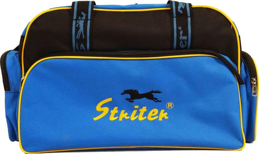Giftadia 24 Inch Heavy Duty Canvas Travel Sports Kit Multipurpose Small  Travel Bag - Large 5660b4ac45f8c