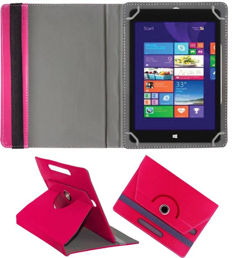 new product f6e4f 2b188 Fastway Book Cover for Alcatel A3 10 10.1 inch