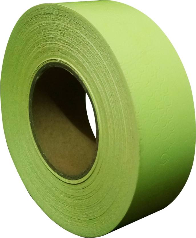 Arex 2 Inch X 10 Feet 508 Mm 3 M Green Reflective Tape Pack Of 1