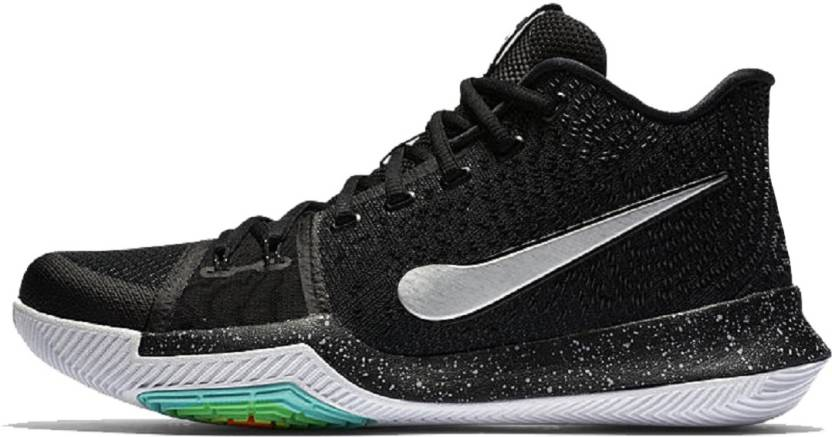 size 40 f67e1 43fce Max Air Kyrie 3 Black Ice Running Shoes For Men - Buy Max ...