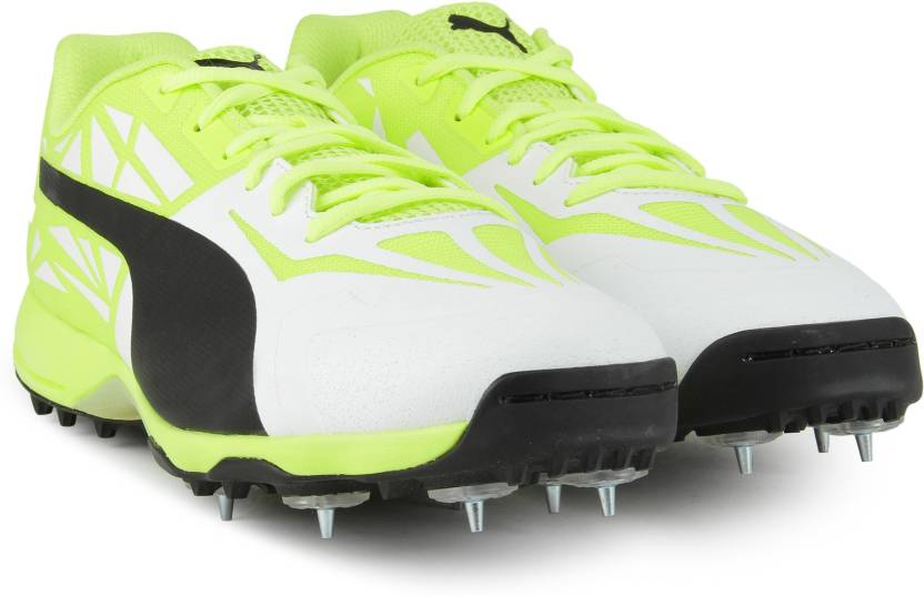 3ad133377 Puma evoSPEED 1.5 Cricket Spike Cricket Shoes For Men - Buy Puma ...