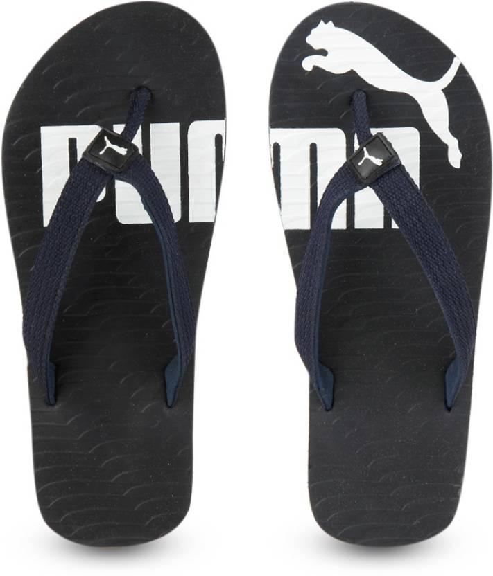 53ae70e5fa4 Puma Miami Valueline II DP Slippers. ADD TO CART. BUY NOW. Home · Footwear  · Men s Footwear · Slippers   Flip Flops