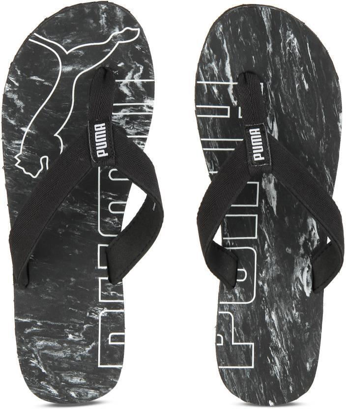 acheter populaire e610a d3f8b Puma Epic Flip v2 Marble IDP Flip Flops