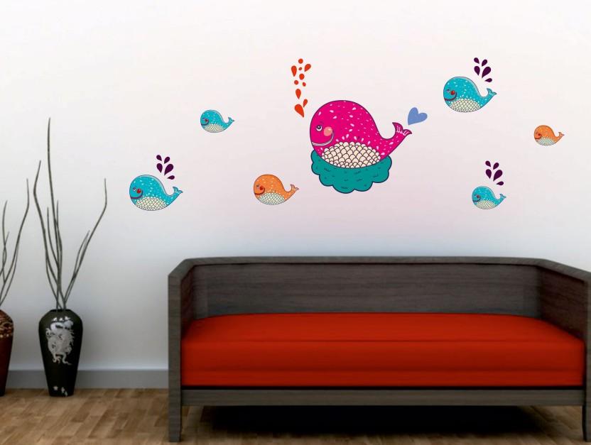 flipkart smartbuy large wall decal sticker price in india buy rh flipkart com