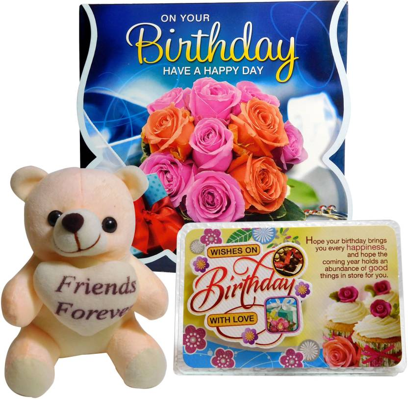 Siddhi Gifts Birthday Friend