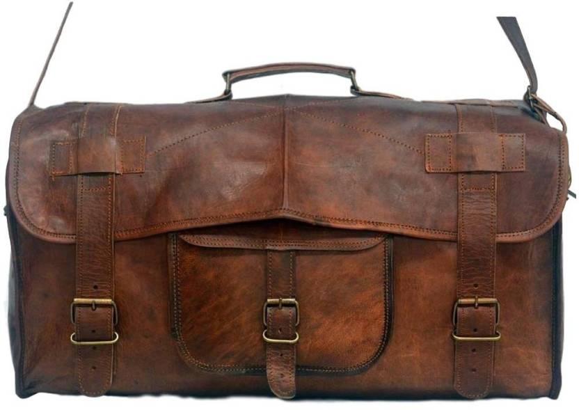 cc7123a139 iHandikart Handmade Leather Bag