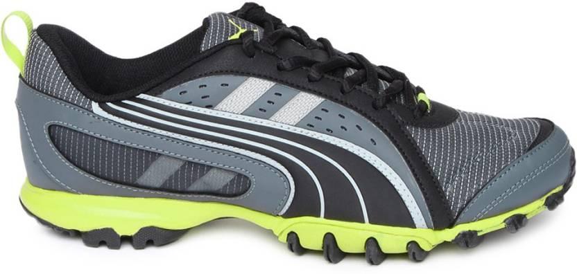 c318da4ca29c Puma Sienna DP Running Shoes For Men - Buy Grey Color Puma Sienna DP ...