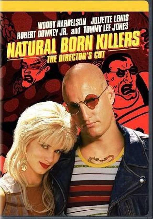 natural born killers full movie online free