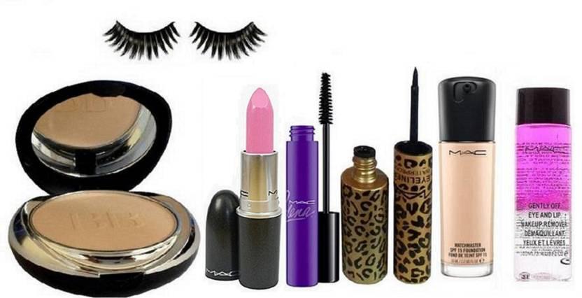 M.A.C Makeup Professional Combo