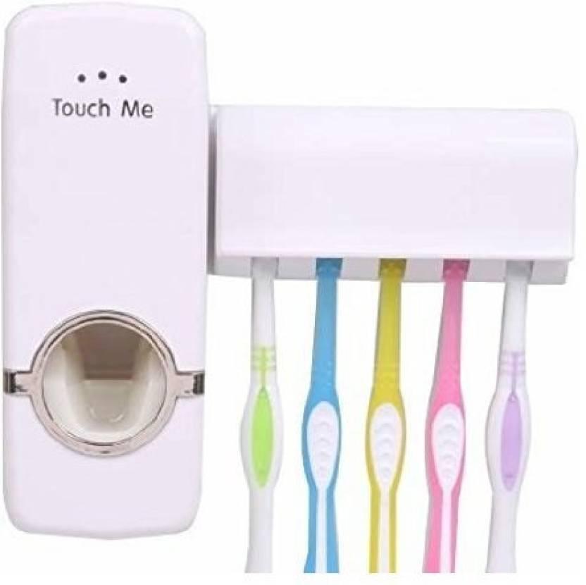 online world plastic toothbrush holder price in india