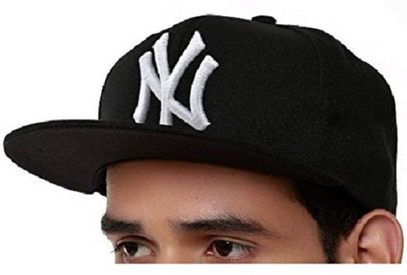HANDCUFFS caps stylish black baseball cap Cap - Buy HANDCUFFS caps stylish  black baseball cap Cap Online at Best Prices in India  6c8ce6fbd02