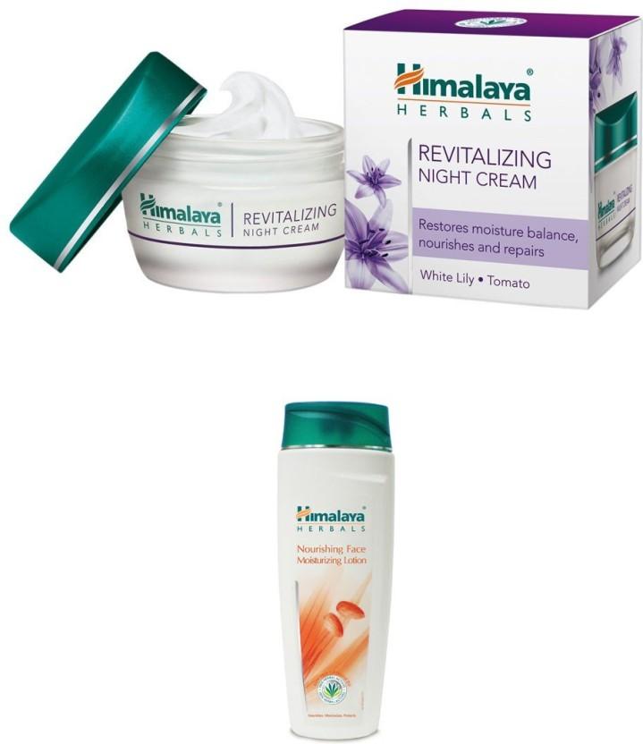 himalaya moisturizing cream for face