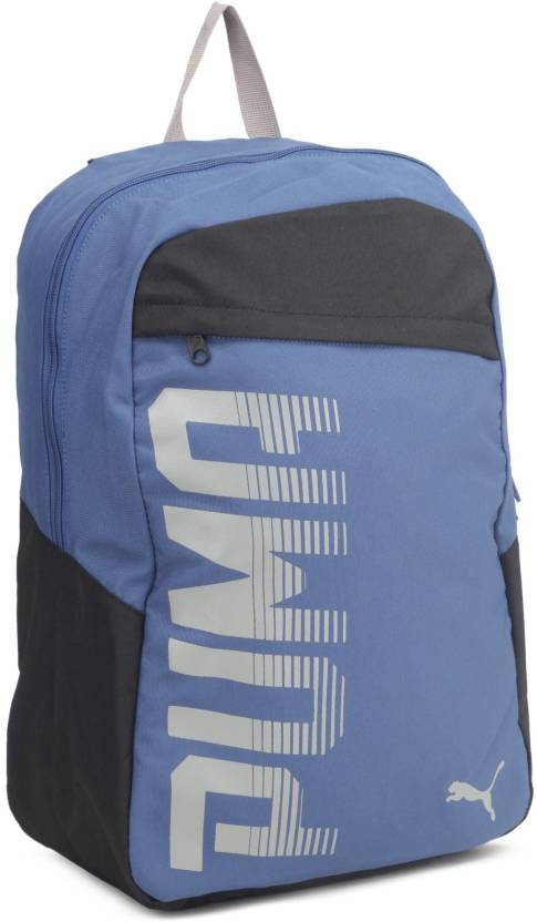 Puma Pioneer I 24 L Laptop Backpack Limoges - Price in India ... 5820f5939988e