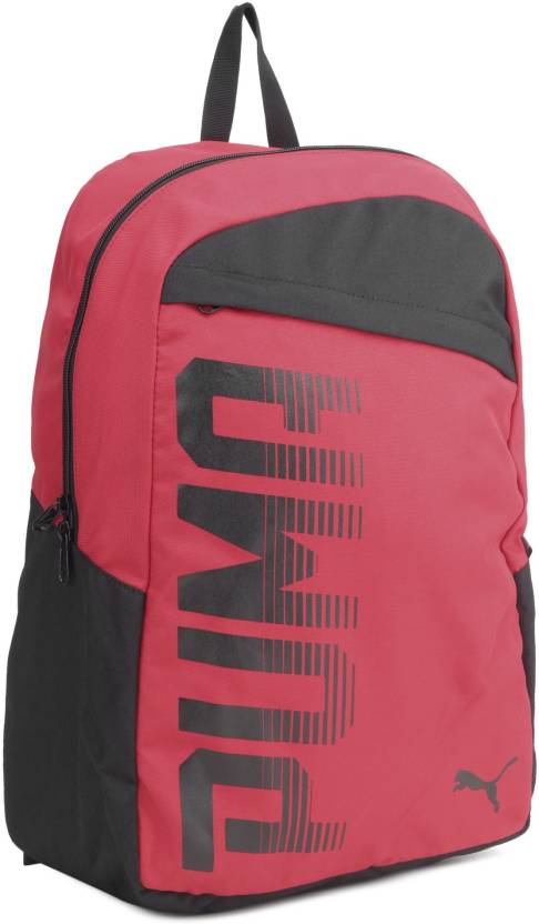 6eef0eb395f25 Puma Pioneer I 24 L Laptop Backpack Toreador - Price in India ...