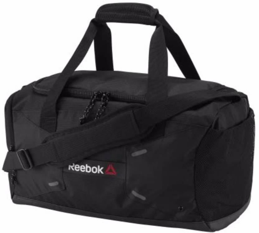 86e2d3a71c REEBOK OS S 32L GRIP Duffle Bag - Buy REEBOK OS S 32L GRIP Duffle ...
