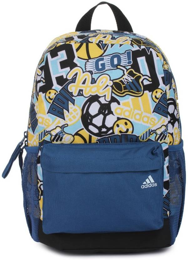 fa8b402bb0 ADIDAS Lb Gr 18 L Laptop Backpack Multicolor - Price in India ...