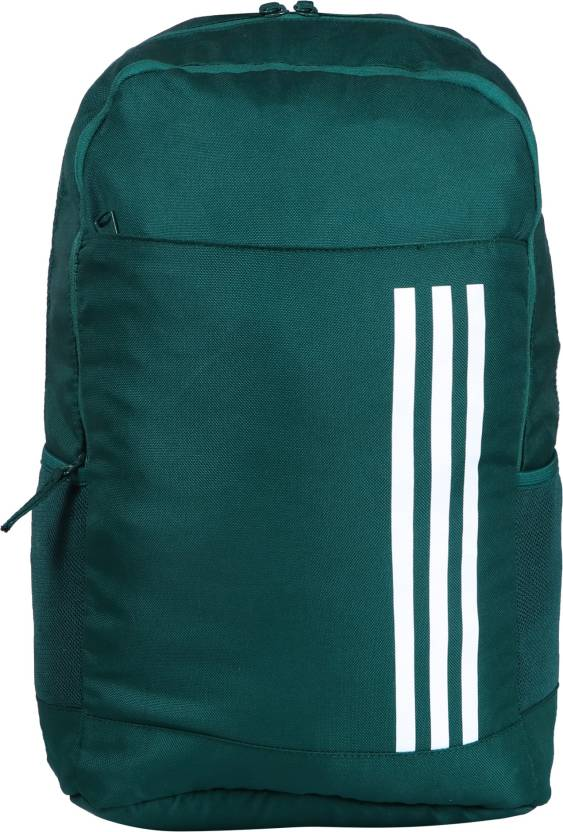 ADIDAS Classic 28 L Backpack Green - Price in India  9bb47aa775c16