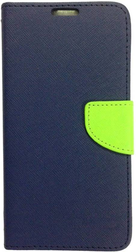 Kolorfame Wallet Case Cover for Xiaomi Redmi Note