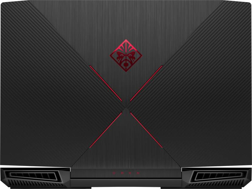 HP Omen Core i7 7th Gen - (16 GB/1 TB HDD/256 GB SSD/Windows 10 Home/6 GB Graphics) 17-an010TX Gaming Laptop(17.3 inch, SHadow Black, 3.78 kg)