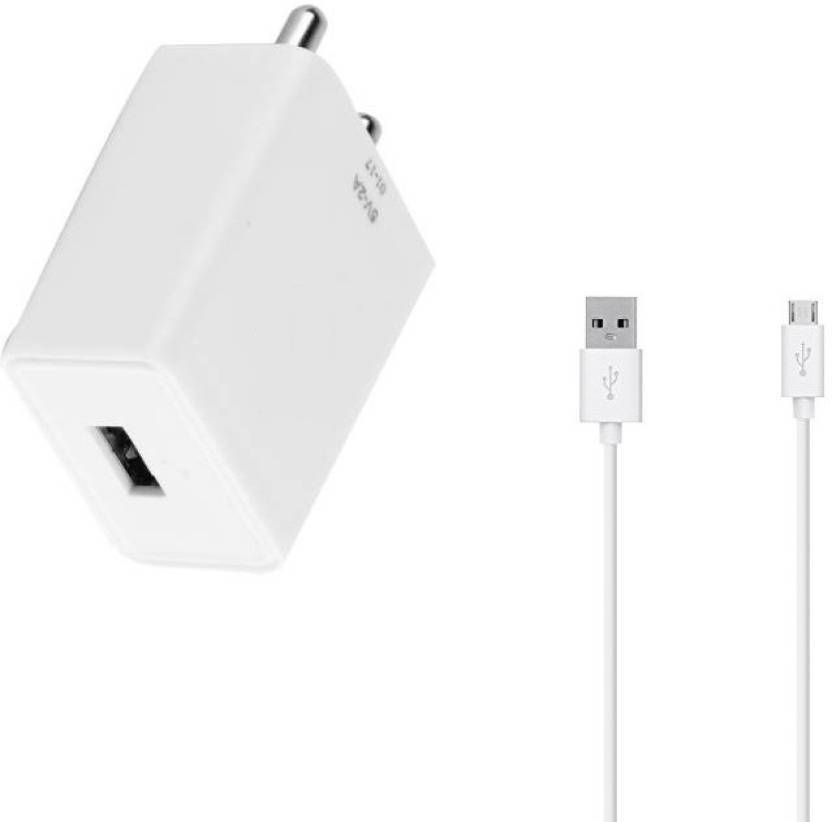 Sensivo Wall Charger Accessory Combo for ZTE Max XL Price in