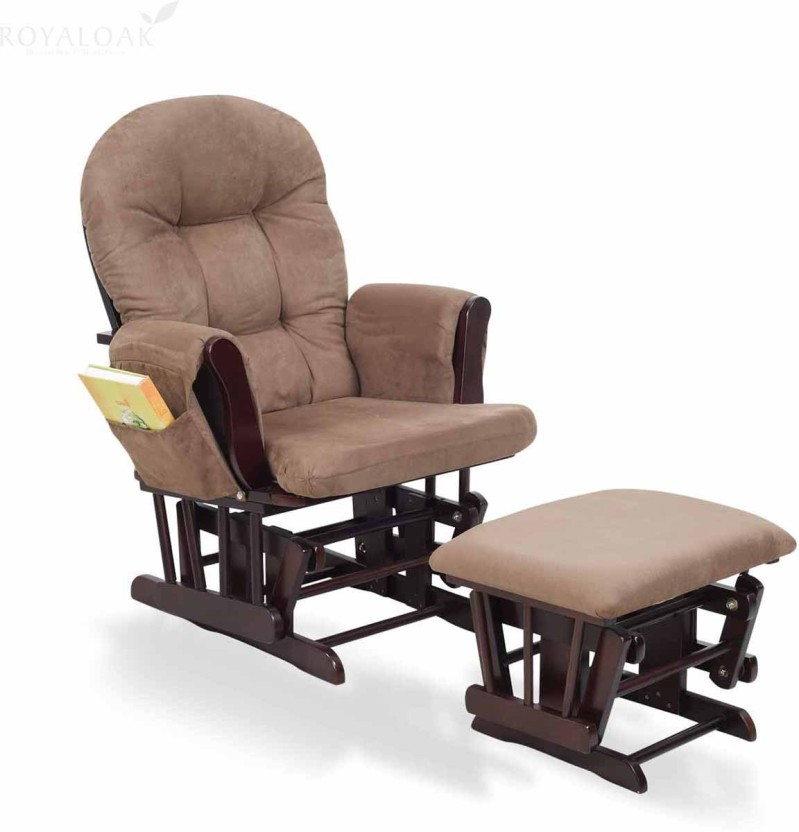 RoyalOak Trinity 1 Seater Rocking Chairs