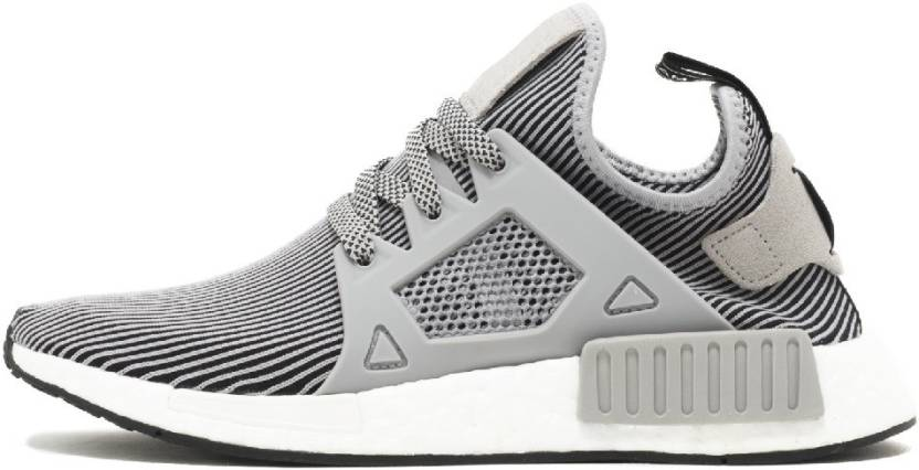 af18ce4e7d1d Max Air Nmd Xr1 Running Shoes For Men - Buy Grey Color Max Air Nmd ...