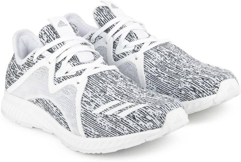 279b47b354ba ADIDAS EDGE LUX 2 Running Shoes For Women - Buy FTWWHT FTWWHT SILVMT ...