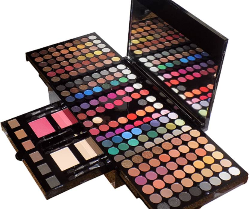 M.A.C BlockBuster Makeup Palette Multi Shades 132 g (Mutti colour)