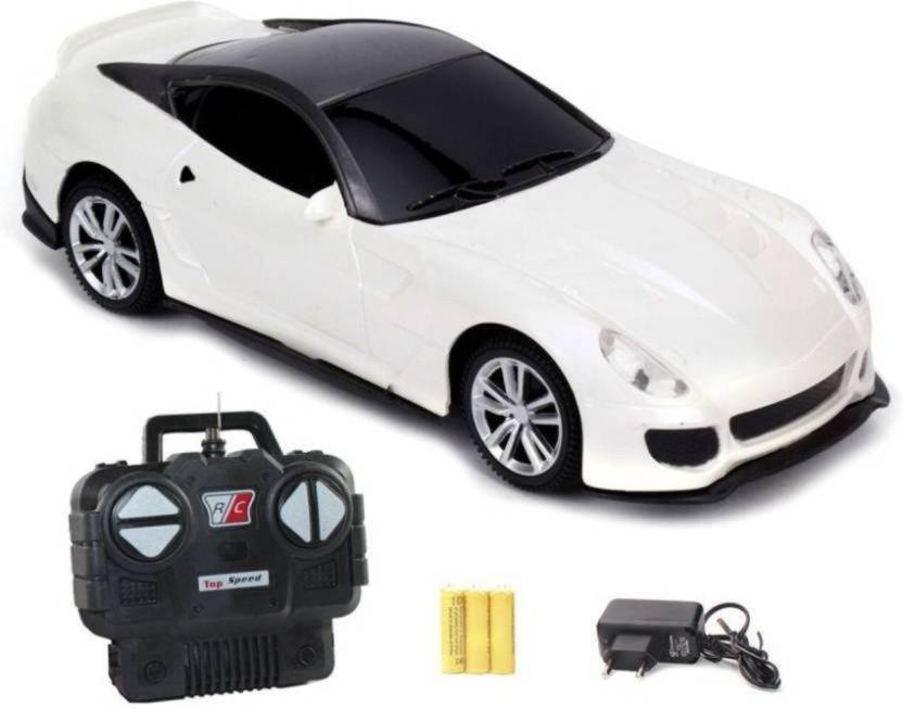 AR Enterprises Racing Super Speed Remote Control Rechargeable Toy Car  (MULTI)