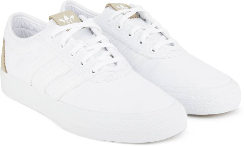 half off 25291 1c290 ADIDAS ORIGINALS ADIEASE W Sneakers For Women (White)
