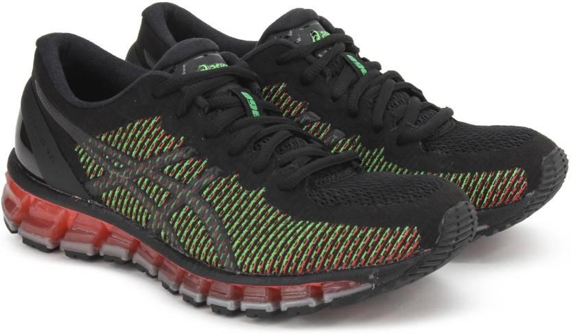 sports shoes e9f2e d3443 Asics GEL-QUANTUM 360 CM Running Shoes For Women (Multicolor)