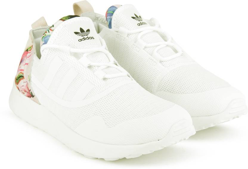 4a4b26fb6 ADIDAS ORIGINALS ZX FLUX ADV VIRTUE W Sneakers For Women - Buy ...