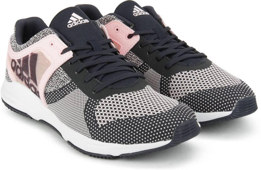 0d066520fd7 ADIDAS CRAZYTRAIN CF W Gym And Training Shoes For Women - Buy LEGINK ...