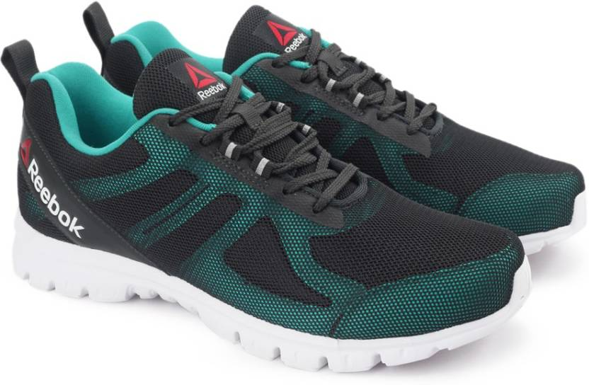 fa9ae0decd79 REEBOK SUPER LITE Running Shoes For Women - Buy GRAVEL SOLID TEAL ...