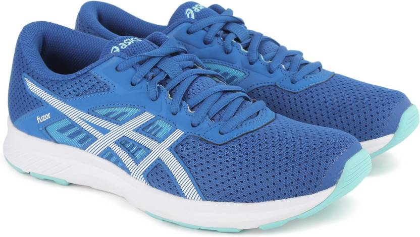 Asics fuzor Running Shoes For Women