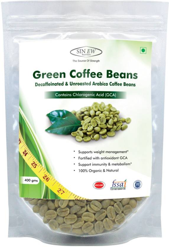 Benefits Of Green Coffee Beans In Hindi