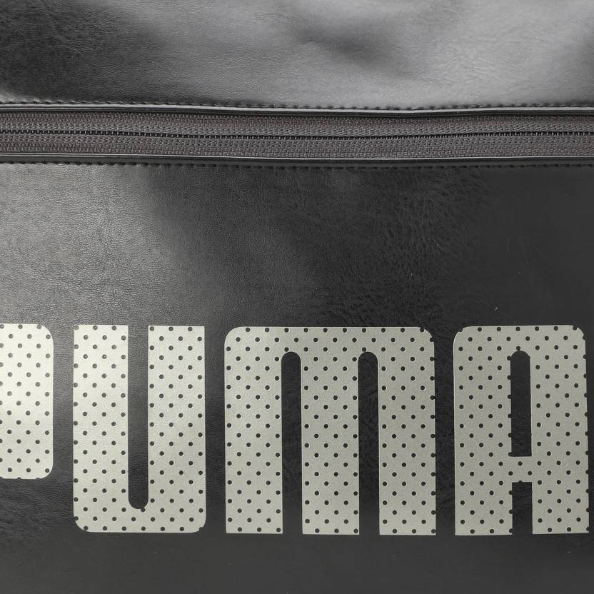 Puma Campus Reporter Messenger Bag 1fac13e1809
