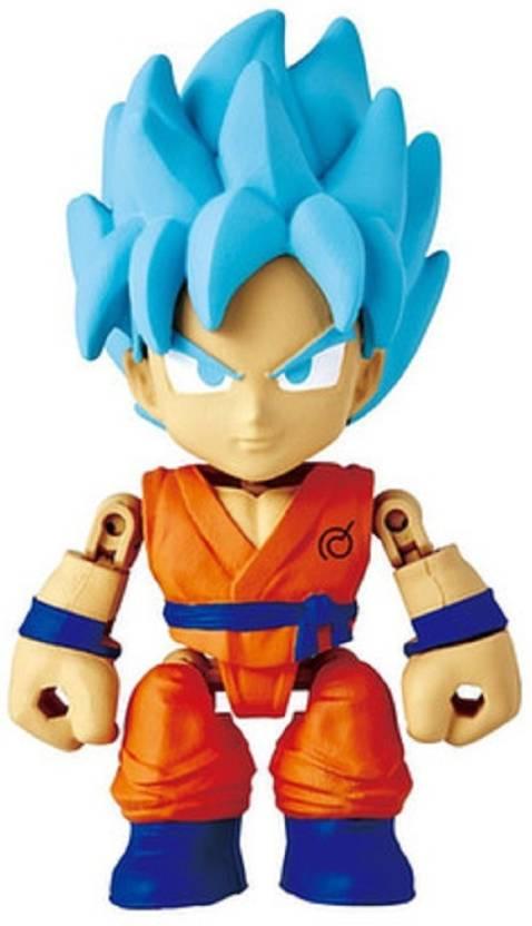 Bandai Dragon Ball Z Merchandise  DBZ Son Goku Snap Heroes Action Figure Toy  - 6 734b3c5528d2