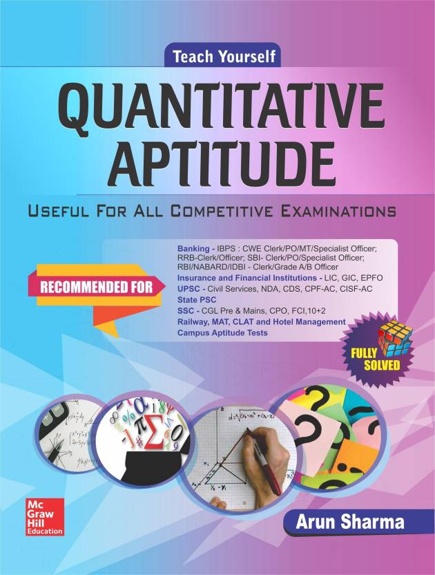 Teach yourself quantitative aptitude first edition buy teach teach yourself quantitative aptitude first edition fandeluxe Image collections