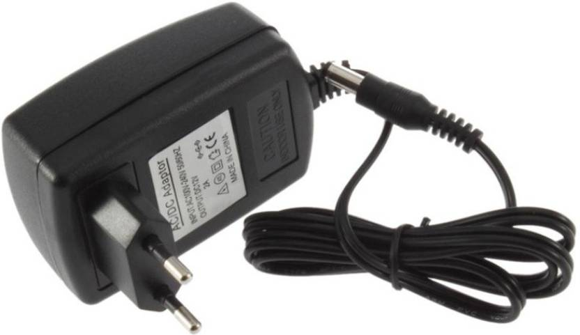 mains power adaptor 5v dc 1 amp max