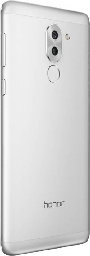 Honor 6X (Silver, 32 GB)(3 GB RAM)