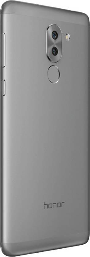 Honor 6X (Grey, 32 GB)(3 GB RAM)