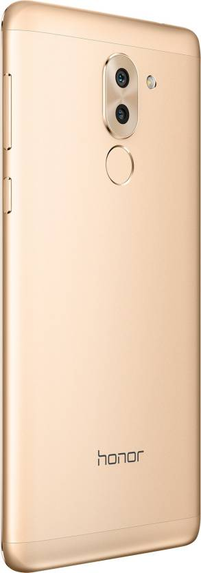 Honor 6X (Gold, 32 GB)(3 GB RAM)