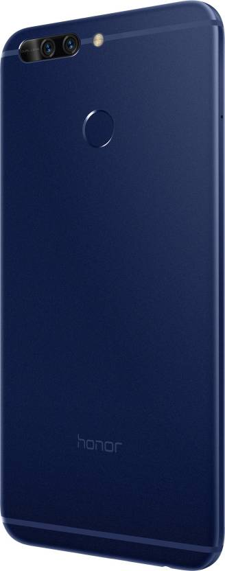 Honor 8 Pro (Navy Blue, 128 GB)(6 GB RAM)
