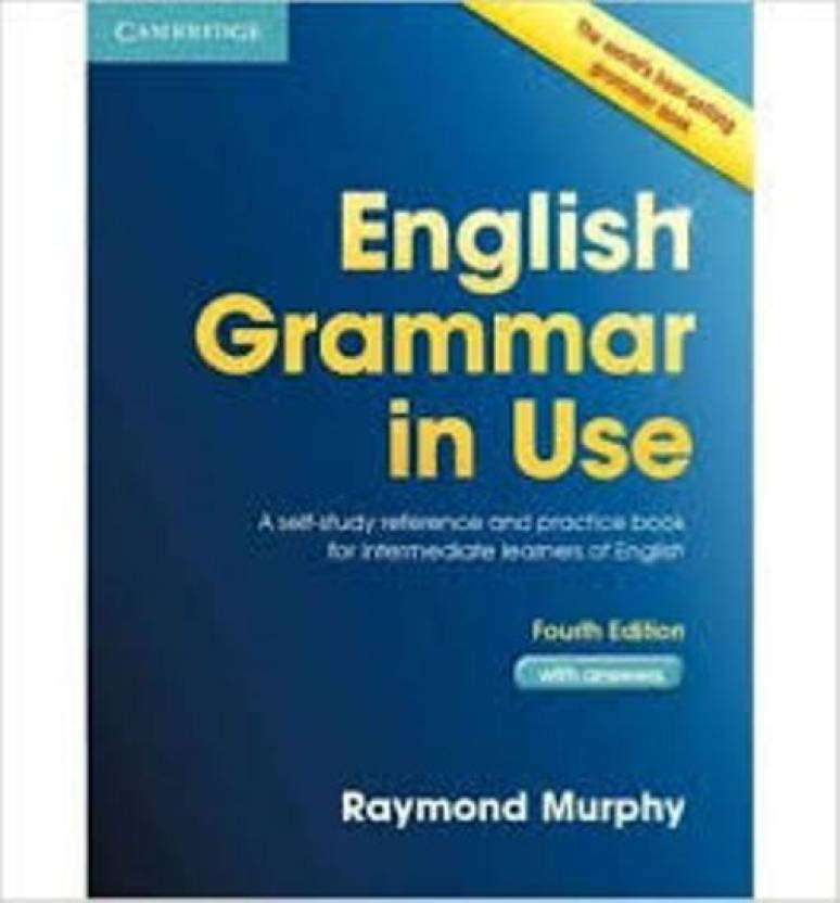 English Grammar in Use with answers & CD-ROM 4/e: Buy English