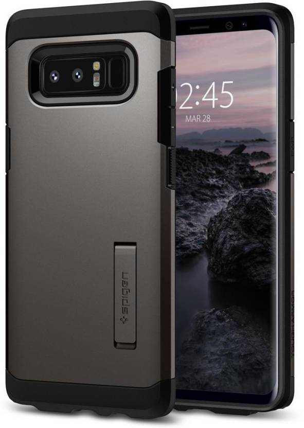 Spigen Back Cover for Samsung Galaxy Note 8 - Spigen   Flipkart.com 33a47d2f9